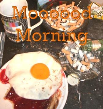 Mooood Morning